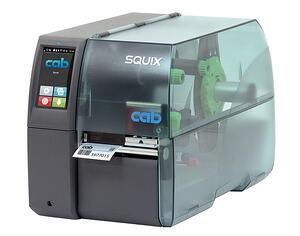 Print durable labels with a thermal transfer printer